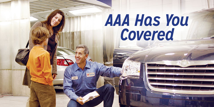 AAA North Dakota Insurance Claim Services