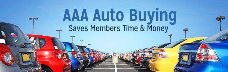 AAA Auto Buying Saves Members Time & Money