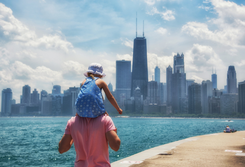 10 Reasons to Take the Kids to Chicago